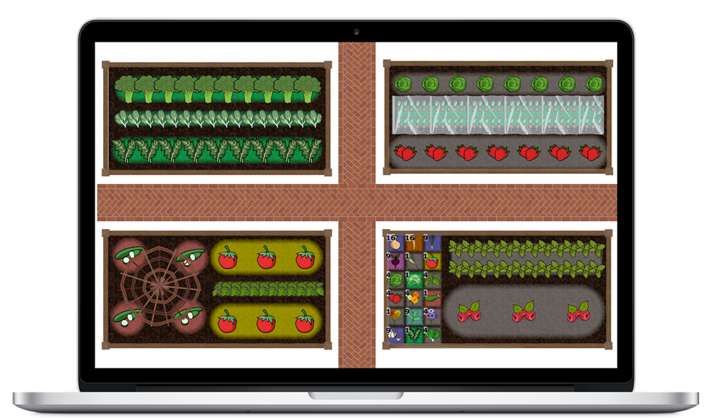 vegetable garden design apps - Vegetable Garden Ideas Uk